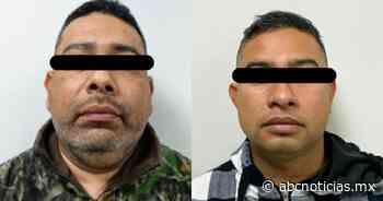 Sentencian a asesinos de empresario de San Pedro - ABC Noticias MX