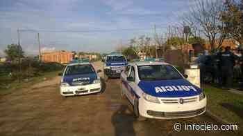 San Pedro: cayó un policía acusado de violencia de género - Infocielo