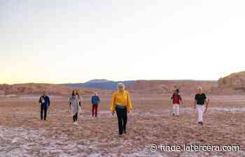 Gratis: El concierto virtual que Los Jaivas harán desde San Pedro de Atacama - Finde
