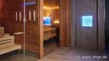 Wellness: Neues Spa fürs Althoff Grandhotel Schloss Bensberg - Allgemeine Hotel- und Gastronomie-Zeitung