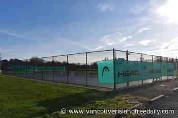 North Saanich could end up hiring third party to monitor pickleball courts – Vancouver Island Free Daily - vancouverislandfreedaily.com
