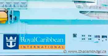 COVID-19 cases delay long-awaited Royal Caribbean cruise - The Reminder