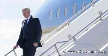 'Pure business' at Biden-Putin summit: No hugs, no brickbats - The Reminder