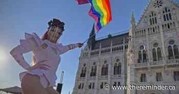 Hungary: Lawmakers pass law barring LGBT content for minors - The Reminder