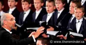 Famous German boys' choir to add separate choir for girls - The Reminder