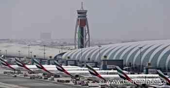Emirates Air posts $5.5B loss as virus disrupts travel - The Reminder