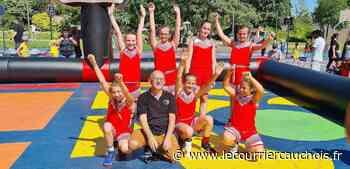 Lillebonne. Les U11 triomphent au Havre - Le Courrier Cauchois