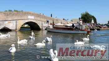 Planners refuse Norfolk village holiday homes bid - Great Yarmouth Mercury