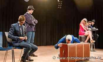 Regiekurs in Abensberg findet statt - Mittelbayerische