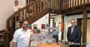 Das Museum putzt sich raus - Lippische Landes-Zeitung