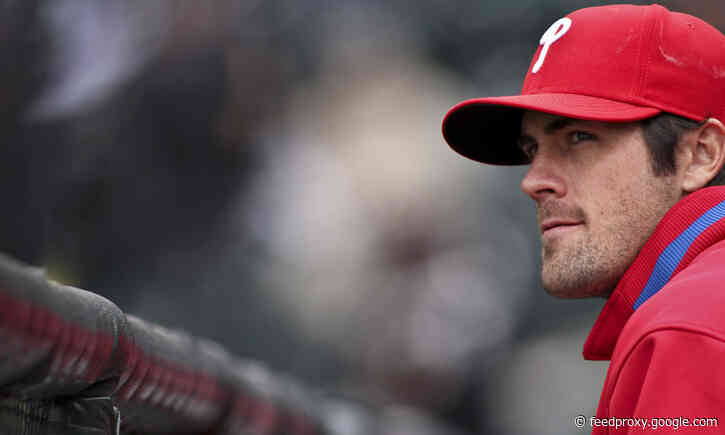 Cole Hamels continues preparing to pitch in 2021, per report
