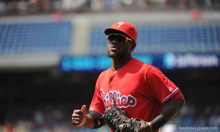The Phillies red jerseys are returning this week