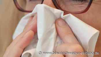 Virus-Variante Delta nimmt in Deutschland weiter zu