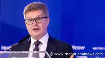 British Airways chief calls UK 'crazy' for not exploiting success of vaccination drive - The National
