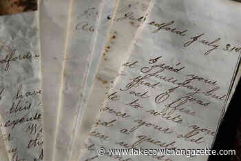 Letter: COVID shots well organized in Duncan - Lake Cowichan Gazette