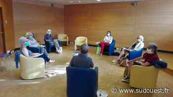 Cambo-les-Bains : un an après, le Cercle de lecture est de retour à la médiathèque - Sud Ouest