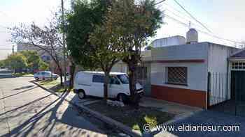 Violenta entradera en Lomas de Zamora: torturaron y asaltaron a dos ancianos - El Diario Sur