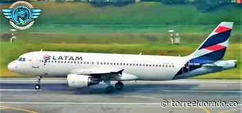LATAM Airlines Colombia Trae Tres Aviones Más para Competir - torreeldorado.co