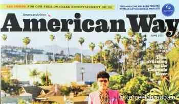 American Airlines Descontinúa su Revista American Way - torreeldorado.co
