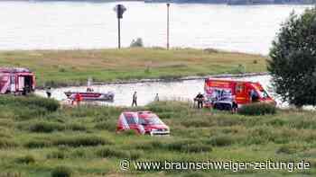 Mädchen nach Badeunfall im Rhein gestorben
