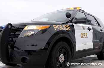 Huntsville man currently on two separate release orders arrested in Kirkland Lake