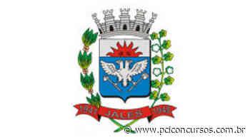 Pat de Jales - SP atualiza vagas no município - PCI Concursos