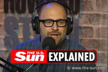 Why did Shuli Egar leave The Howard Stern Show?... - The US Sun