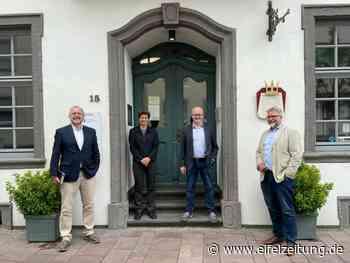 Private Cusanus-Hochschule verlässt Bernkastel-Kues - EMZ Eifel-Mosel-Zeitung - Eifel Zeitung