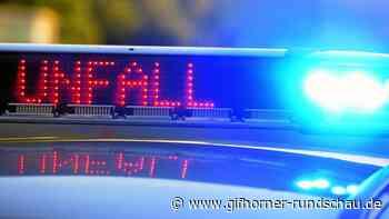 Unfall auf B 4 bei Gifhorn: Motorradfahrer schwer verletzt - Gifhorner Rundschau