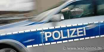 Schilderklau in Vordorf und Flucht eines Unfallopfers in Gifhorn - Wolfsburger Allgemeine
