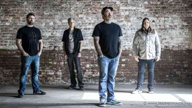 STAIND Has 'A Bunch Of Songs Kicking Around' For Next Studio Album
