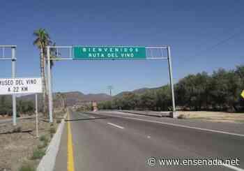 Frenarán nuevos permisos y licencias en la Ruta del Vino - Ensenada.net
