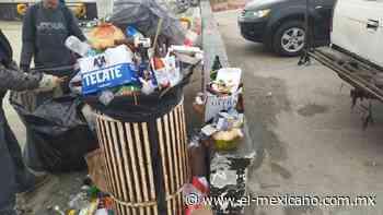 Llama Ayala a mantener limpias las playas de Ensenada - El Mexicano Gran Diario Regional