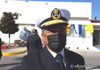 Se suicidó Comandante de la II Región Naval en Ensenada - Ensenada.net