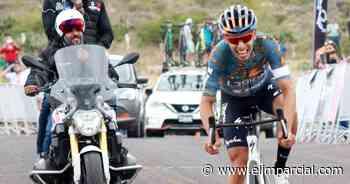 Ciclista de Ensenada califica para los Juegos Olímpicos de Tokio - ELIMPARCIAL.COM