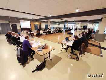 Jura. À Lons-le-Saunier, deux conseillères démissionnent de leur poste d'élue - actu.fr