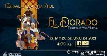 """Festival Jizca Chia Zhue """"El Dorado, patrimonio vivo"""", una apuesta a la reivindicación de los saberes Muiscas - Canal Capital"""