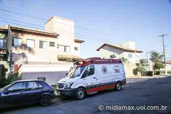 Idosa cai da escada, morre e polícia é acionada em Campo Grande - Jornal Midiamax