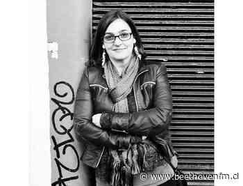 Galería Gabriela Mistral: habla Florencia Loewenthal - UC Radio Beethoven - Beethoven FM