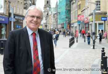 By-election to replace Councillor Graham Ross to take place in August - Inverness Courier