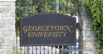 Georgetown University Revokes Honorary Degree of Former Provost Following Sexual Abuse Allegations - News Nation USA