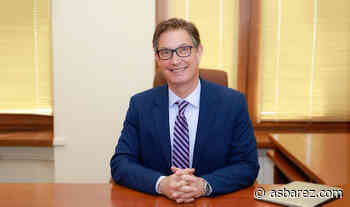 Dr. Brian Ellison Appointed AUA Provost, VP for Academic Affairs - Asbarez Armenian News