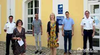 Gute Sicherheitslage im Umland von Sulzbach-Rosenberg - Onetz.de
