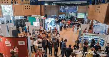 Amberg-Sulzbach: Ausbildungsmesse 2021 digital - Oberpfalz TV