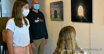 Photo Festival : l'exploration du passé du quartier de Cesson mise en lumière par des lycéens briochins - Le Télégramme