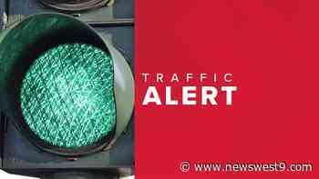 TRAFFIC ALERT: Oversized vehicle blocking SH 302 in Winkler County - NewsWest9.com