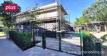 Raunheim Kita-Sanierungsprogramm in Raunheim vor dem Abschluss - Echo Online