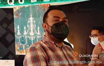 Comunidad LGBTTTIQ+ pide que Del Prado deje la CEDH - Quadratín Tlaxcala