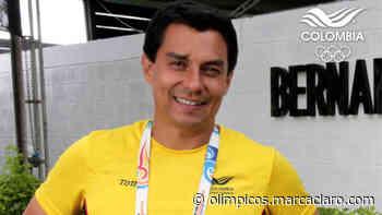 Bernardo Tobar Prado representará a Colombia en el tiro deportivo de Tokyo 2020 - MARCA Claro