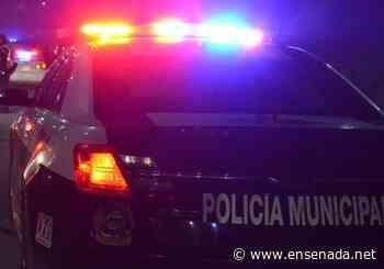 Balearon a un hombre en Villas del Prado II - Ensenada.net